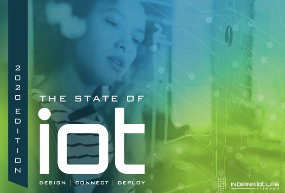 State of IoT - 2020